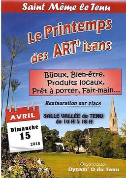 exposition,o saisons, st philbert, marché créateur, créateur,marché de Noël, sT Même le Tenu