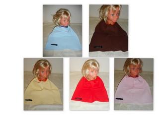 serviette de table, serviette cantine, serviette personnalisée