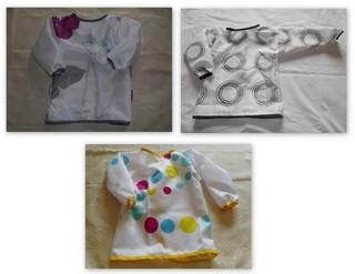 blouse peinture,blouse maternelle,blouse activités manuelles